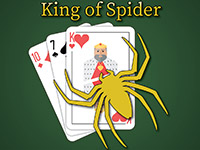 King of Spider