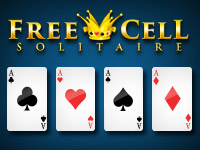 Gamepix Freecell Solitaire